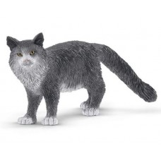Cat - Maine Coon - Schleich 13893  NEW for 2019