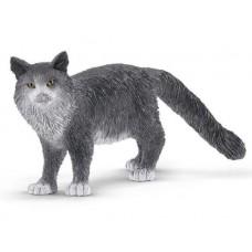 Cat - Maine Coon - Schleich 13893