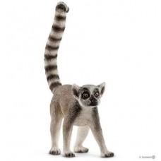 Ring-tailed Lemur - Schleich Wildlife 14827