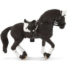 Riding Tournament - Frisian Stallion  - Schleich 42457 - New for 2019