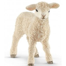 Sheep - Lamb  - Schleich 13883 NEW in 2019