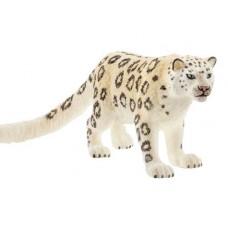 Leopard Snow -  Schleich Wildlife 14838 - New in 2020