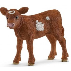 Cow - Texas Longhorn Calf - Schleich 13881  NEW for 2019