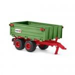 Tractor with Trailer - Schleich 42379