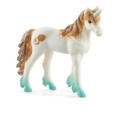 Bayala - Unicorn Fruit Foal Coconut - Schleich 70704 Collectable NEW 2021