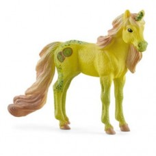 Bayala - Unicorn Fruit Foal Kiwi - Schleich 70701 Collectable NEW 2021