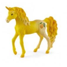 Bayala - Unicorn Fruit Foal Lemon - Schleich 70700 Collectable NEW 2021