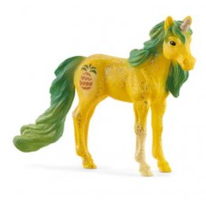 Bayala - Unicorn Fruit Foal Pineapple - Schleich 70709 Collectable NEW 2021