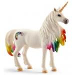 Unicorn Rainbow Mare - Schleich 70524