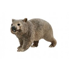 Wombat - Schleich Wildlife 14834 - New in 2020 due EARLY/ MID APRIL