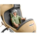 Animal Rescue Helicopter - Schleich Wildlife 42476 NEW 2020 AVAILABLE AUGUST