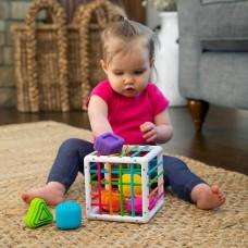 Inny Binny Shape Sorter - Fat Brain Toys  BE QUICK!! LOW STOCK - MORE IN OCTOBER