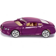 Bentley Continental GTV8S - Siku 1483