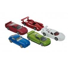 Cars Gift Pack - Siku 6281