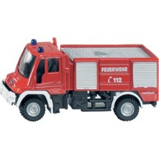 Fire Engine - Siku 1068