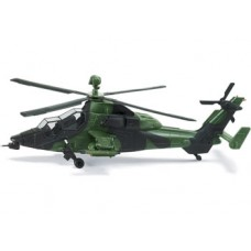 Helicopter Gunship - Siku 4912 - New in 2016