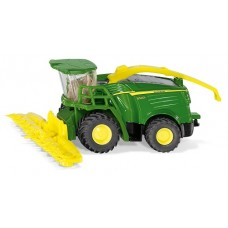 John Deere Forage Harvester - Siku 1794 NEW in 2019