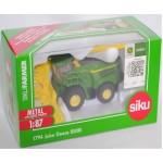 John Deere Forage Harvester - Siku 1794 NEW in 2019