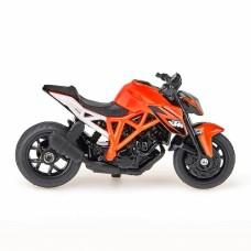 Motorbike KTM 1290 Super Duke R - Siku 1384