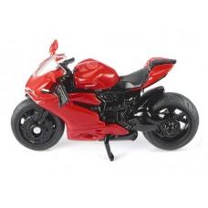 Motorbike Ducati Panigale - Siku 1385 NEW in 2020
