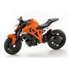 Motorbike KTM Super Duke - Siku 1290