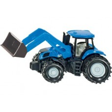 Front Loader New Holland  - Siku 1355