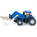 Tractor New Holland - Siku 1487