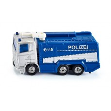 Water Cannon Police - Siku 1079 NEW in 2020 COMING SOON