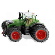Tractor - Fendt 1042 Vario on Duals - Siku 3289 NEW in 2019 COMING SOON