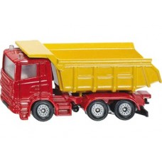Truck with Dump Body - Siku 1075