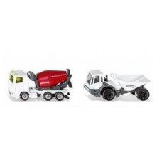 Construction Site Set - Siku 1692 NEW in 2020