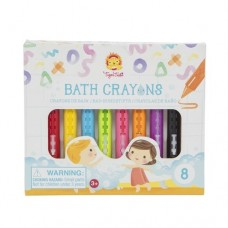 Bath Crayons - Tiger Tribe