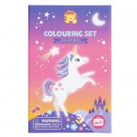 Colouring Set - Unicorn Magic - Tiger Tribe