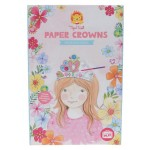 Paper Crowns - Princess Gems - Tiger Tribe