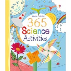 365 Science Activities - Usborne