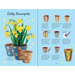 50 Easter Things to Make & Do - Usborne