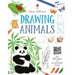 Art Ideas - Drawing Animals - Usborne
