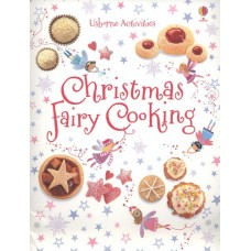 Christmas Fairy Cooking - Usborne