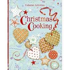 Christmas Cooking - Usborne