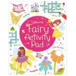 Fairy Activity Pad - Usborne