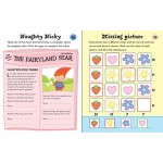 Fairy Activity Pad - Usborne