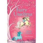 Fairy Unicorns 3 - Wind Charm - by Zanna Davidson