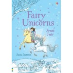 Fairy Unicorns 5 - Frost Fair - by Zanna Davidson