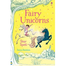 Fairy Unicorns 6 - Star Spell - by Zanna Davidson