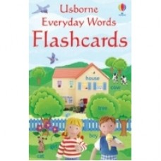 Flashcards Everyday Words - Usborne