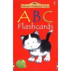 Flashcards ABC Farmyard - Usborne