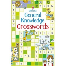 General Knowledge Crosswords - Usborne