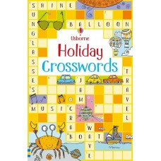 Holiday Crosswords - Usborne