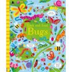 Look & Find Bugs - Usborne