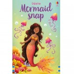 Snap - Mermaid - Usborne